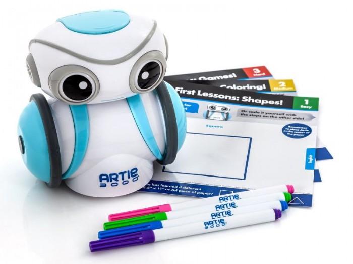 Learning Resources Робот Арти 3000 Кодируй и рисуй