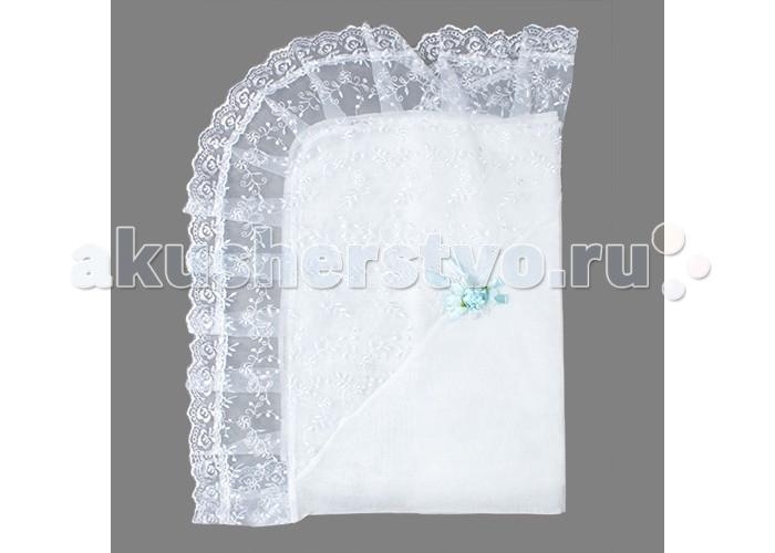 Крестильная одежда Арго Уголок нарядный крестильная одежда арго уголок с оборочкой 009 2н