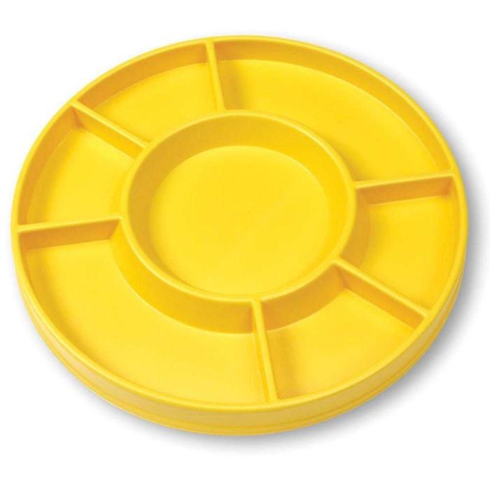 Купить Канцелярия, Learning Resources Канцелярский круглый лоток для сортировки