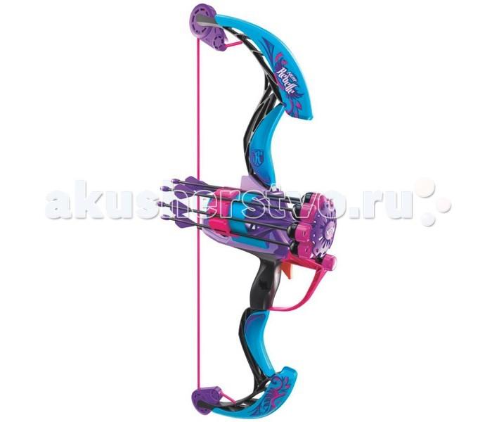 Игрушечное оружие Nerf Hasbro N-Rebelle Стрела Блочный Лук ирина каюкова хорошо сдрузьями