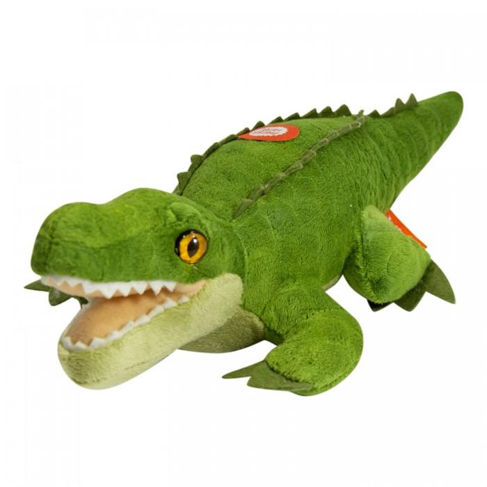 Мягкие игрушки Wild Republic Американский аллигатор Wild Calls 25 см