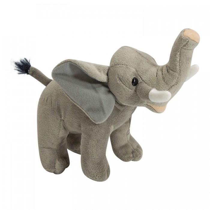 Картинка для Мягкие игрушки Wild Republic Слон Wild Calls 24 см