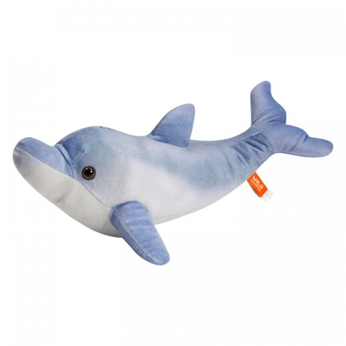 Мягкие игрушки Wild Republic Дельфин 30 см