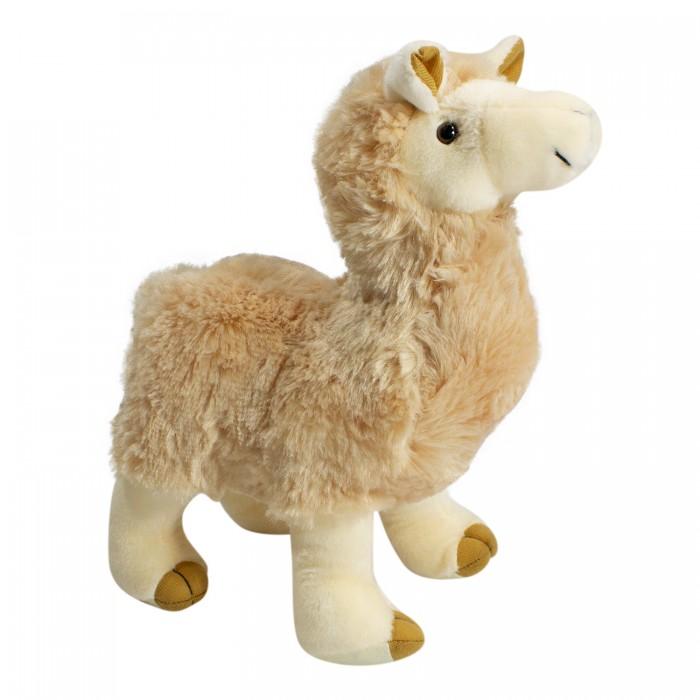 Купить Мягкие игрушки, Мягкая игрушка Wild Republic Лама 30 см