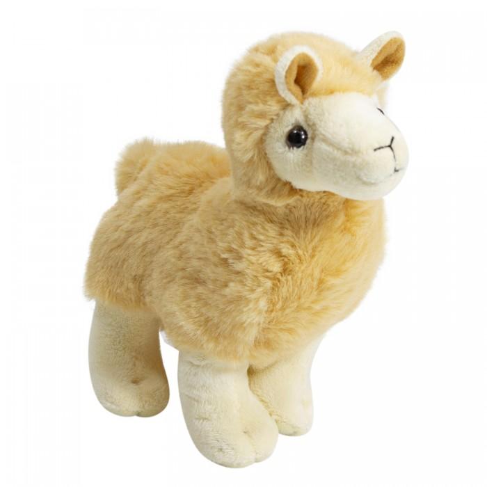 Купить Мягкие игрушки, Мягкая игрушка Wild Republic Лама Лил 16 см