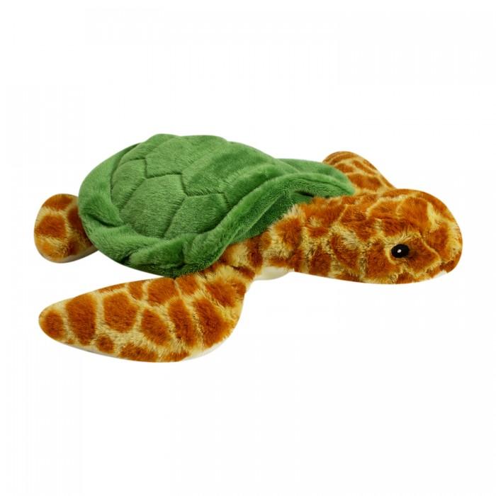 Купить Мягкие игрушки, Мягкая игрушка Wild Republic Морская черепаха 32 см