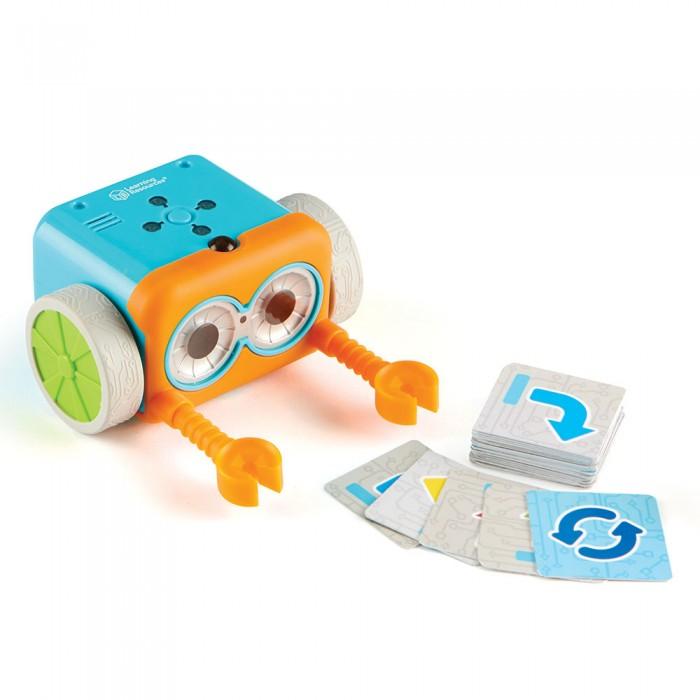 Learning Resources Игровой набор Робот Ботли Базовый (45 элементов)