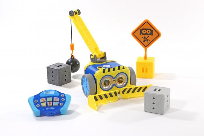 Learning Resources Игровой набор Робот Ботли строитель (10 элементов с карточками)