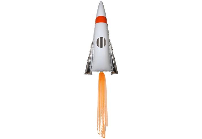 Купить Товары для праздника, MeriMeri Воздушный шар Космос майлар