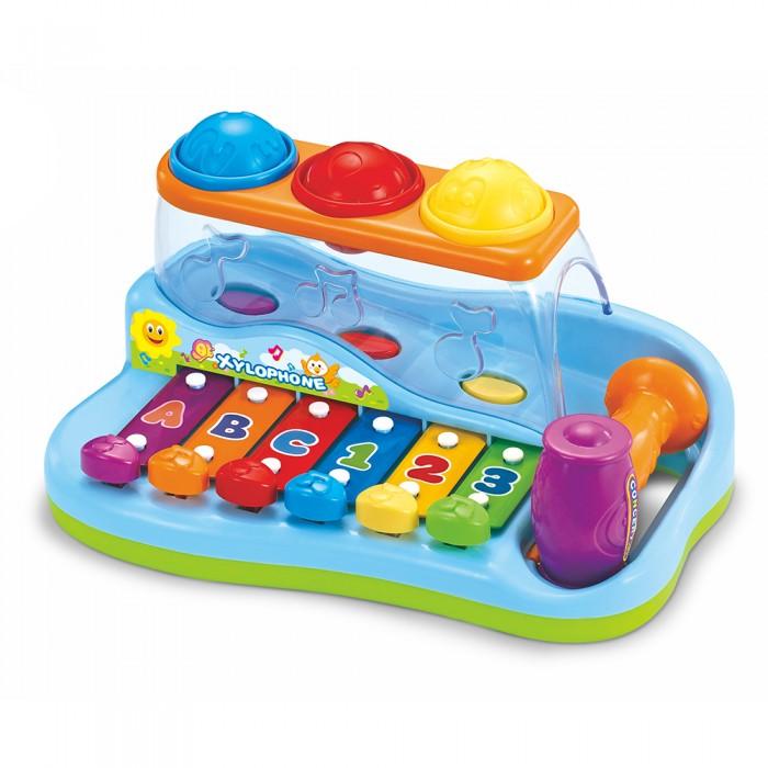 Развивающая игрушка Hola Ксилофон 856