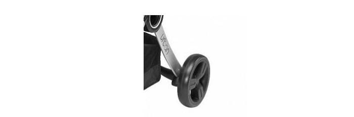 Аксессуары для колясок Chicco Колесо заднее к коляске Urban коляски трансформеры chicco urban plus crossover