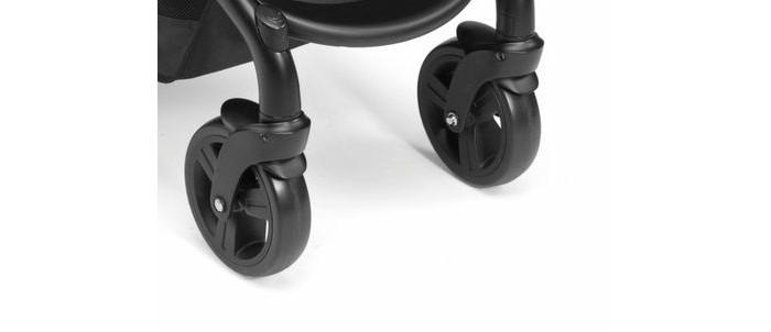 Аксессуары для колясок Chicco Комплект передних колёс к коляске Urban 2 шт. коляски трансформеры chicco urban plus crossover