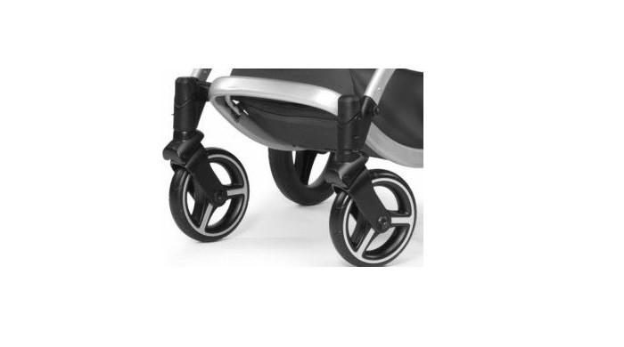 Картинка для Аксессуары для колясок Chicco Комплект малых передних колёс к коляске Artic 2 шт.