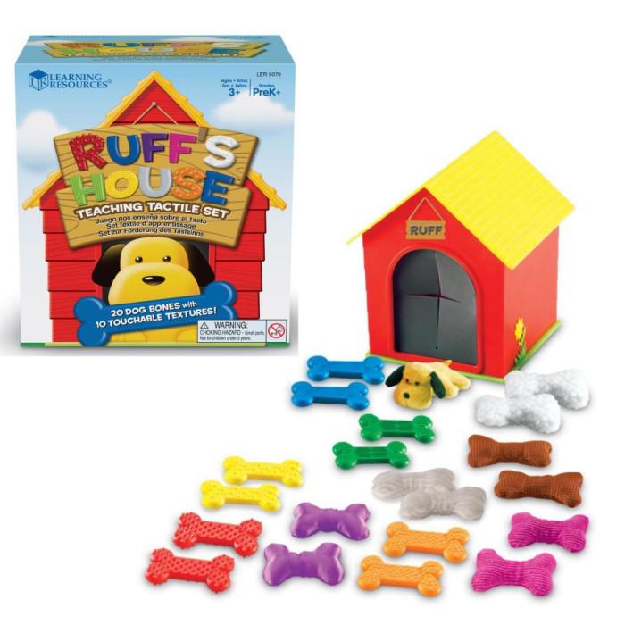Learning Resources Игровой набор Домик Руфа