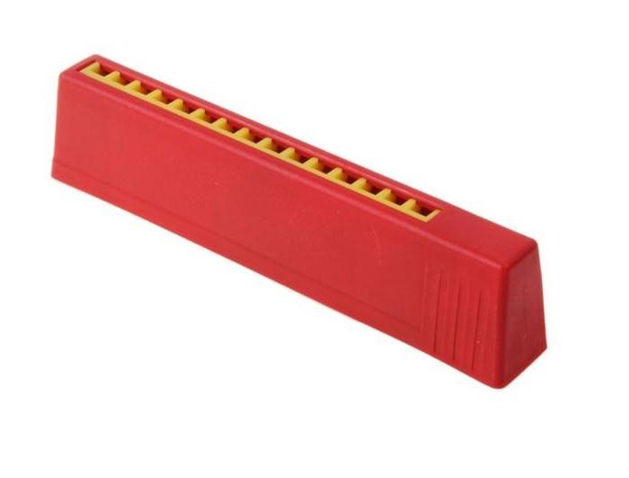 Музыкальные игрушки Плэйдорадо Детская губная гармошка