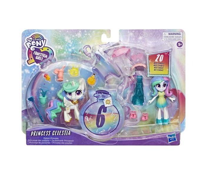Игровые наборы Май Литл Пони (My Little Pony) Игровой набор пони Волшебное зеркало
