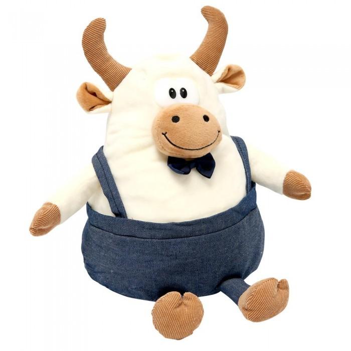 Фото - Мягкие игрушки Стрекоза Мешок для подарков Барон мягкие игрушки стрекоза мешок для подарков барон