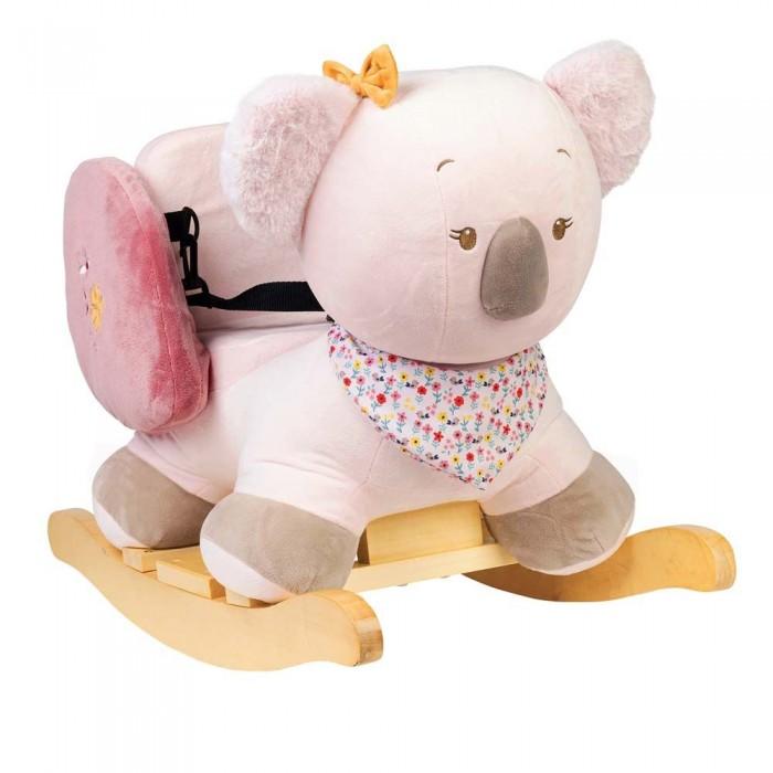 Качалки-игрушки Nattou Iris & Lali Коала