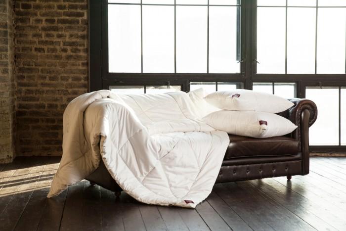 Купить Одеяла, Одеяло German Grass Cashmere Wool всесезонное 200x200 см
