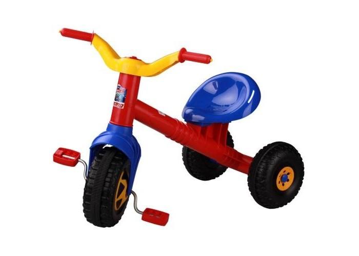 Купить Велосипед трехколесный Альтернатива (Башпласт) Ветерок в интернет магазине. Цены, фото, описания, характеристики, отзывы, обзоры