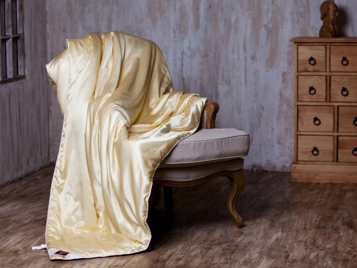 Купить Одеяла, Одеяло German Grass шелковое стеганое Great Silk всесезонное 200х200 см