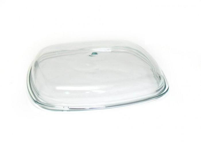 Картинка для Посуда и инвентарь TimA Крышка без ручки квадратная 26х26 см