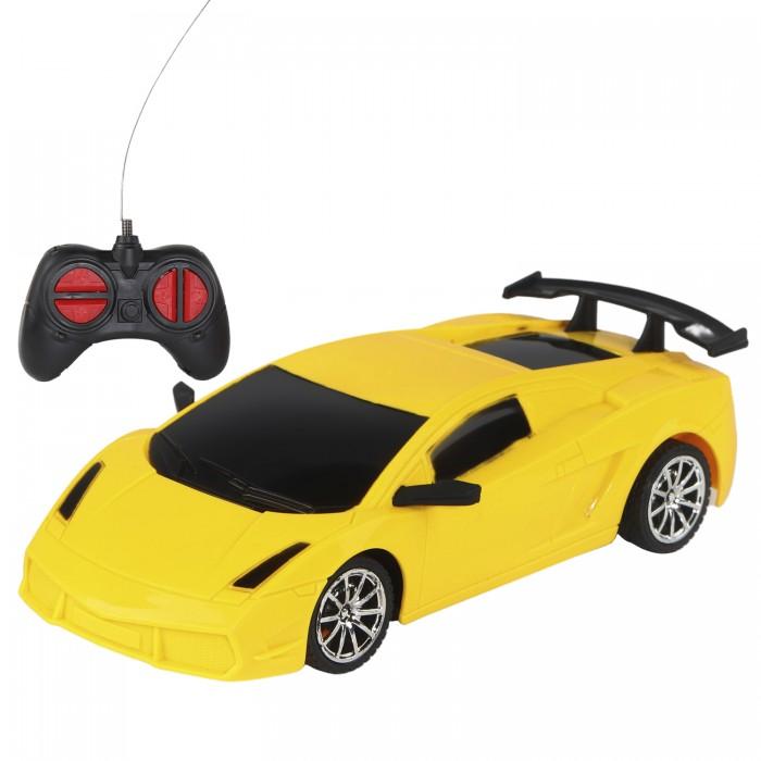 Купить Радиоуправляемые игрушки, AutoDrive Машинка на радиоуправлении 4 канала 1:22 JB0402934