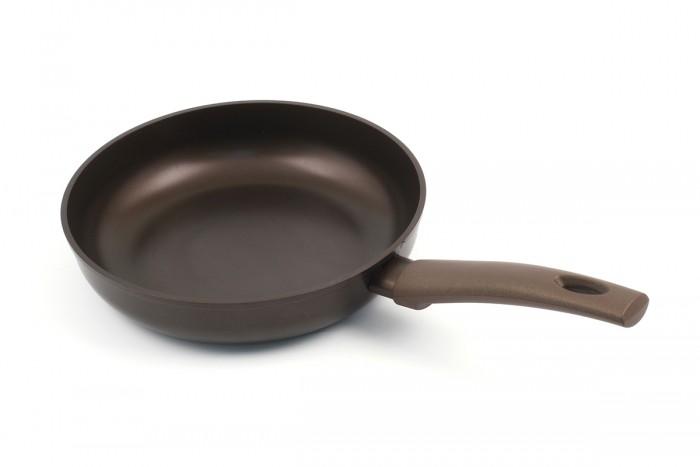 Купить Посуда и инвентарь, TimA Сковорода СУ-Шеф без крышки 24 см