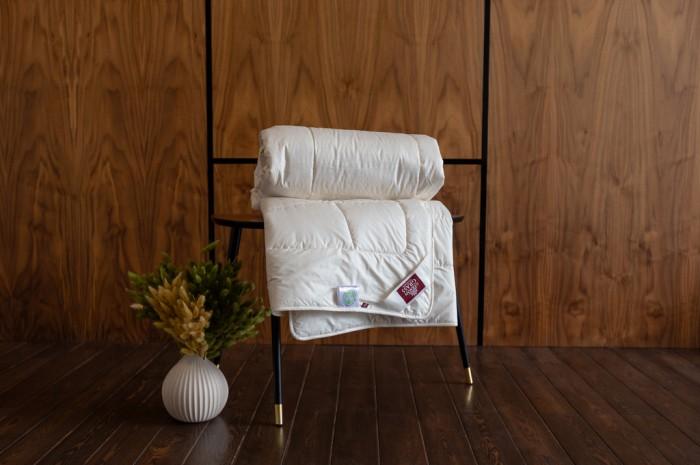 Купить Одеяла, Одеяло German Grass стеганое Cotton Down всесезонное 200x200 см