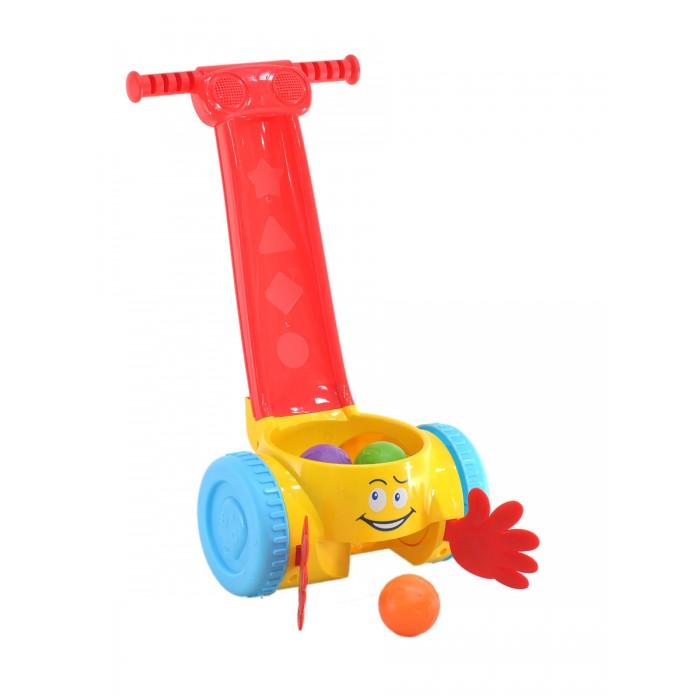 Купить Каталки-игрушки, Каталка-игрушка Everflo Игровой центр Funny Hands HS0399632