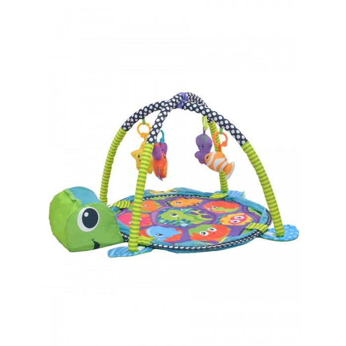 Развивающие коврики Everflo Turtle HS0337006