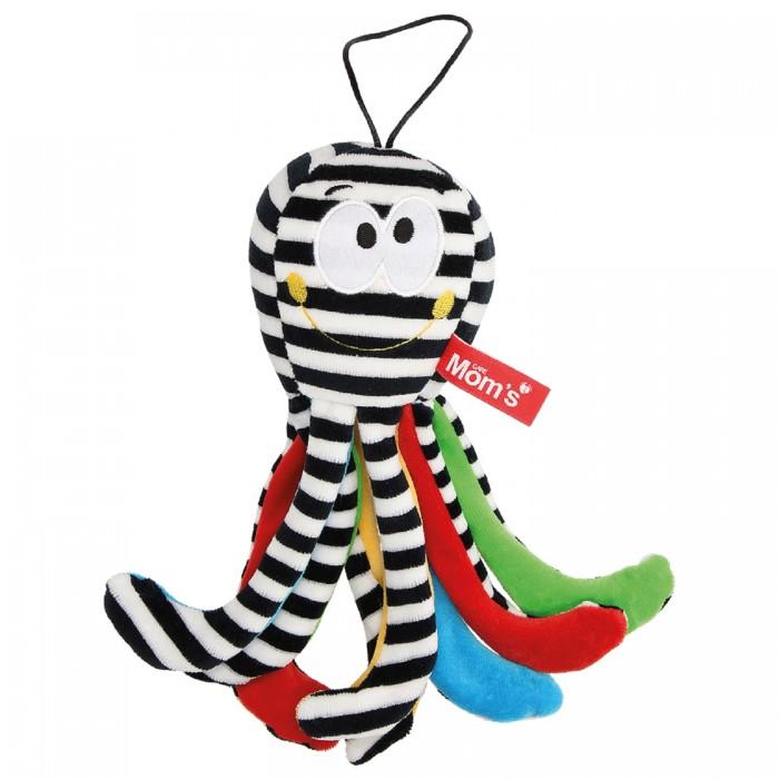 Мягкая игрушка Hencz Toys Осьминог