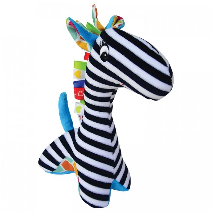 Мягкая игрушка Hencz Toys Жираф