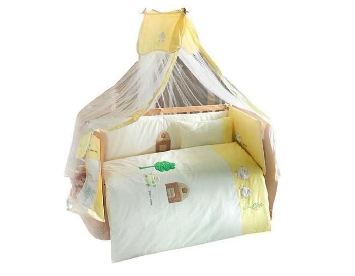 Купить Балдахины для кроваток, Балдахин для кроватки Kidboo Fluffy Sheep
