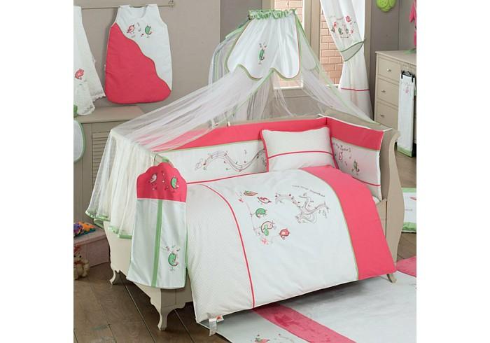 Купить Балдахины для кроваток, Балдахин для кроватки Kidboo Singer Birds
