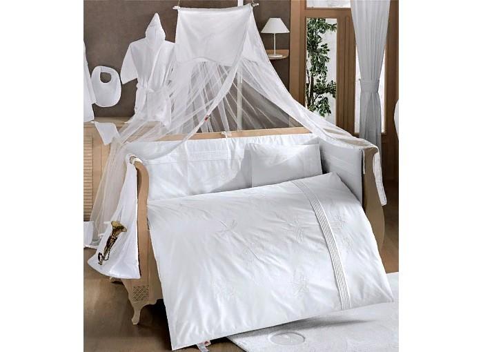 Купить Балдахины для кроваток, Балдахин для кроватки Kidboo White Dreams