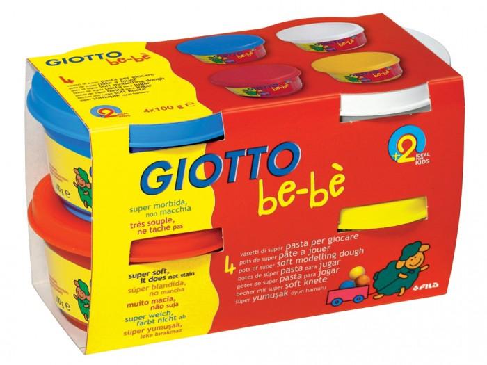 Всё для лепки Giotto be-be Super Modelling Dough Мягкая масса для моделирования детский набор для моделирования stirling engine stirling gz001