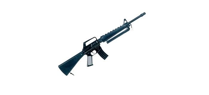Gonher Игрушка Штурмовая винтовка 118/6Игрушка Штурмовая винтовка 118/6Gonher Штурмовая винтовка на 8 пистонов, который сделан известным испанским производителем игрушечного оружия.   Особенности: Модель изготовлена из металла наивысшего качества.  Тщательно продуманная конструкция пистолета обеспечит максимальную безопасность ребенка во время игры.  Пистоны для оружия приобретаются отдельно.  Оригинальный дизайн и высокая реалистичность обязательно понравятся вашему мальчику. Размер винтовки: 71 х 18,5 см<br>