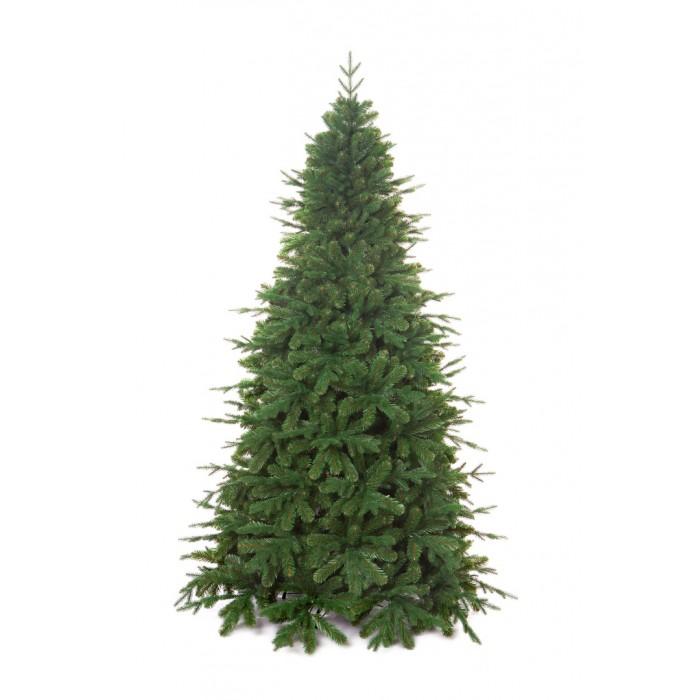 Искусственные елки Crystal Trees Искусственная Ель Амати 270 см crystal trees ель искусственная амати 2 1 м