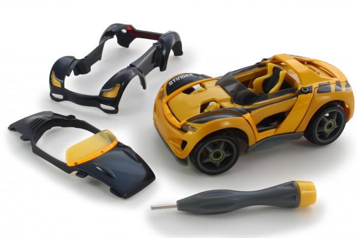 Машины Modarri Игровой набор Супермашинки Стингер S1