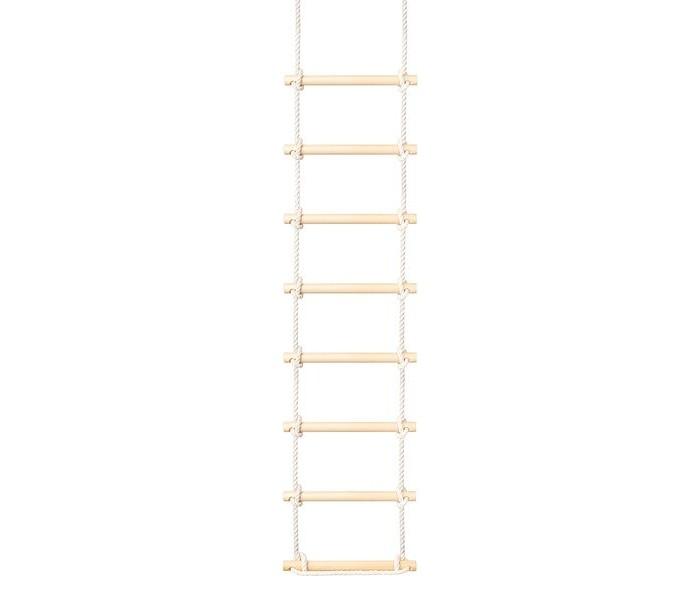 Фото - Спортивный инвентарь Kett-Up Лестница веревочная спортивный инвентарь нордпласт скакалка 220 см