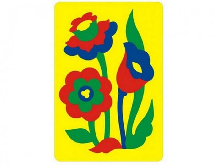 Пазлы Флексика Мозаика Цветы пазлы флексика мозаика павлин