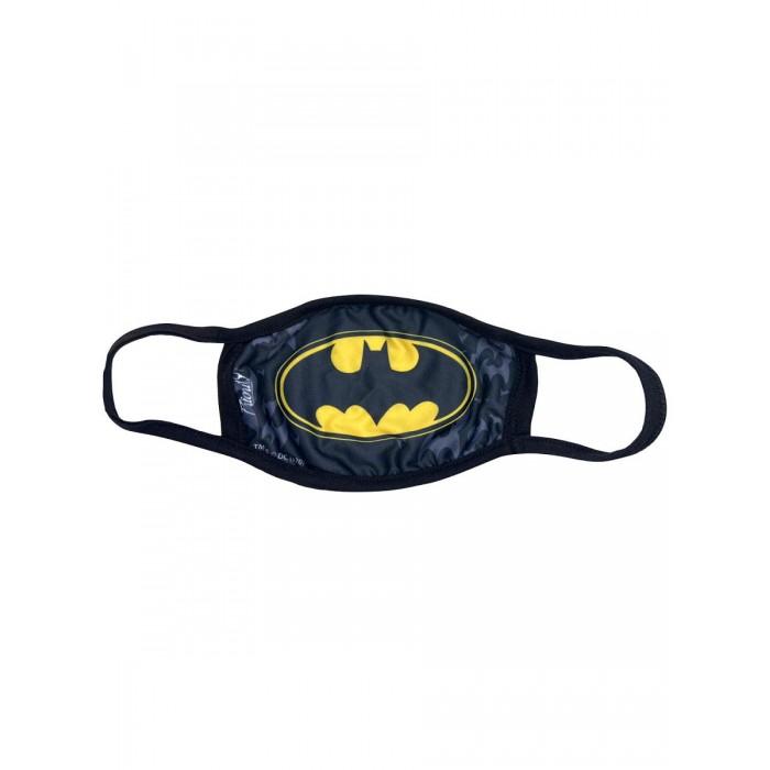 Аптечки PrioritY Маска защитная трикотажная большая DC Бэтмен – 1