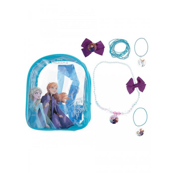Аксессуары Playtoday Набор аксессуаров в рюкзаке для девочек 14 шт. аксессуары daisy design набор аксессуаров для волос kittens дымка
