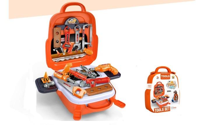 Купить Ролевые игры, Without Набор Инструменты в чемодане (22 детали)