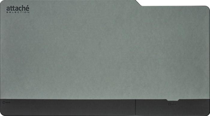 Купить Канцелярия, Attache Коврик на стол 650х350 мм