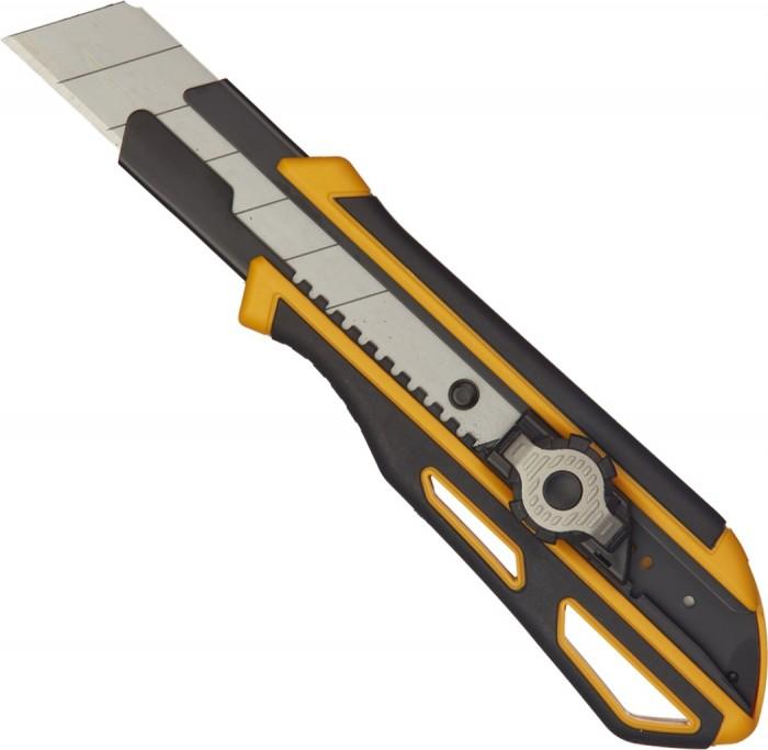 Картинка для Attache Нож универсальный Supreme с фиксатором 25 мм