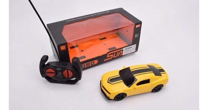 Радиоуправляемые игрушки Without Машинка с пультом управления 1824987