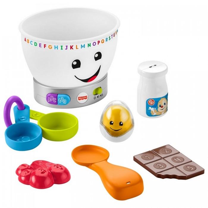 Развивающие игрушки Fisher Price Кулинарная миска