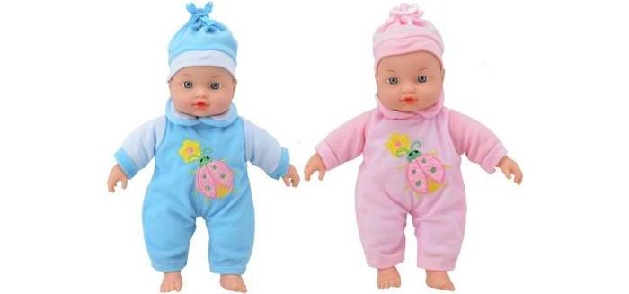 Купить Куклы и одежда для кукол, Игротрейд Пупс с русским звуковым чипом